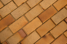 Paving Tile - Background And Texture
