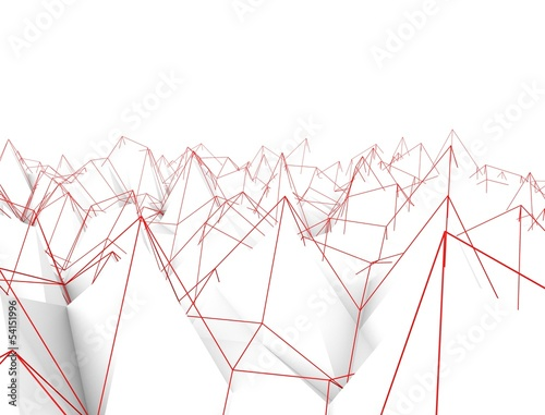 geometric © vegefox.com