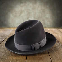 Table Of Hat