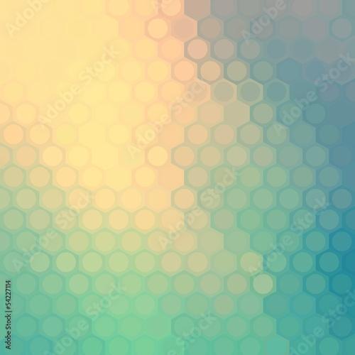 kolorowy-szesciokat-tlo