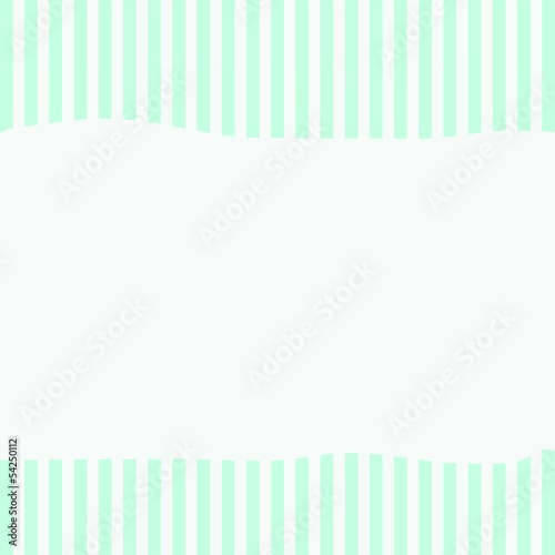 summer illustration 0580 cute candies Poster