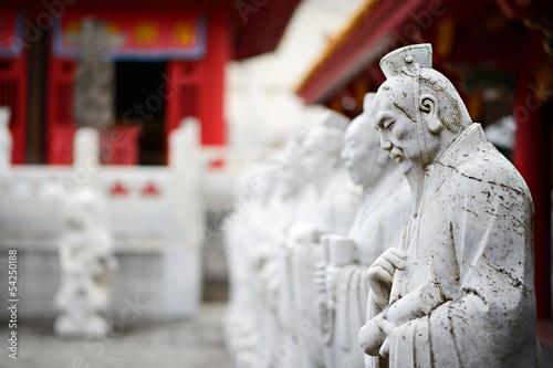 Valokuva  Confucius Shrine in Nagasaki Japan