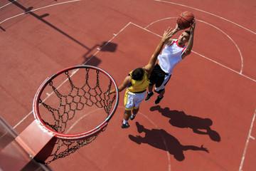 FototapetaBasketball