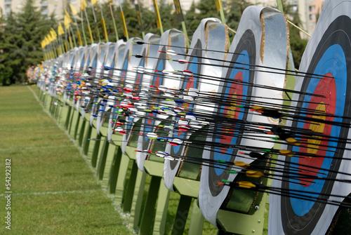 Foto Archery