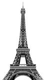 Fototapeta Fototapety z wieżą Eiffla - Eiffelturm