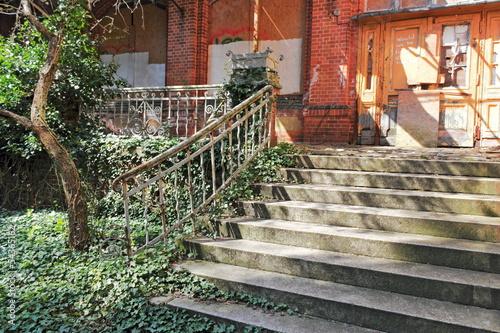 Keuken foto achterwand Oud Ziekenhuis Beelitz Beelitzer Heilstätten