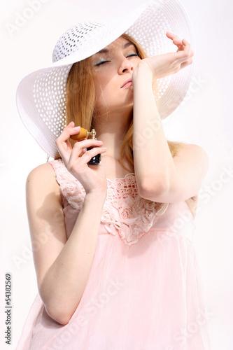 Fotografía  zapach kobiety