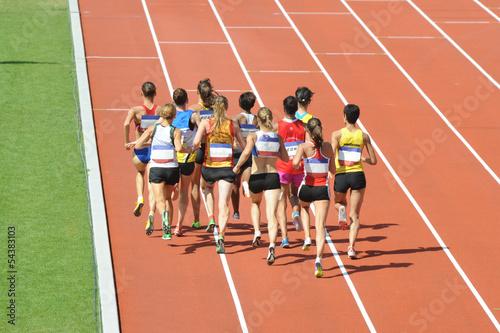 Photo athlétisme