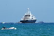 Yacht - Boote am Meer