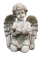 Old Cupid Statue