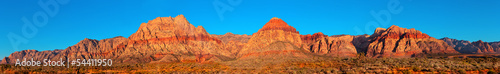 Fotografie, Obraz Red Rock Nevada