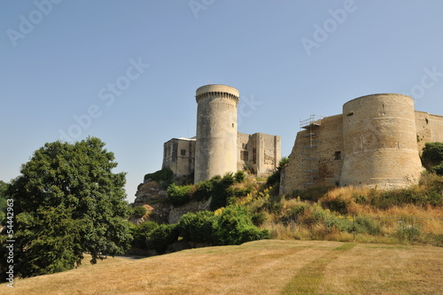 Photo  Château de Falaise