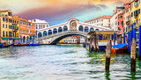 Most Rialto, Wenecja - 54444171