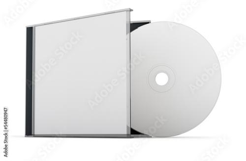 Fotografía  CD DVD disk