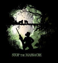 Stop Massacre