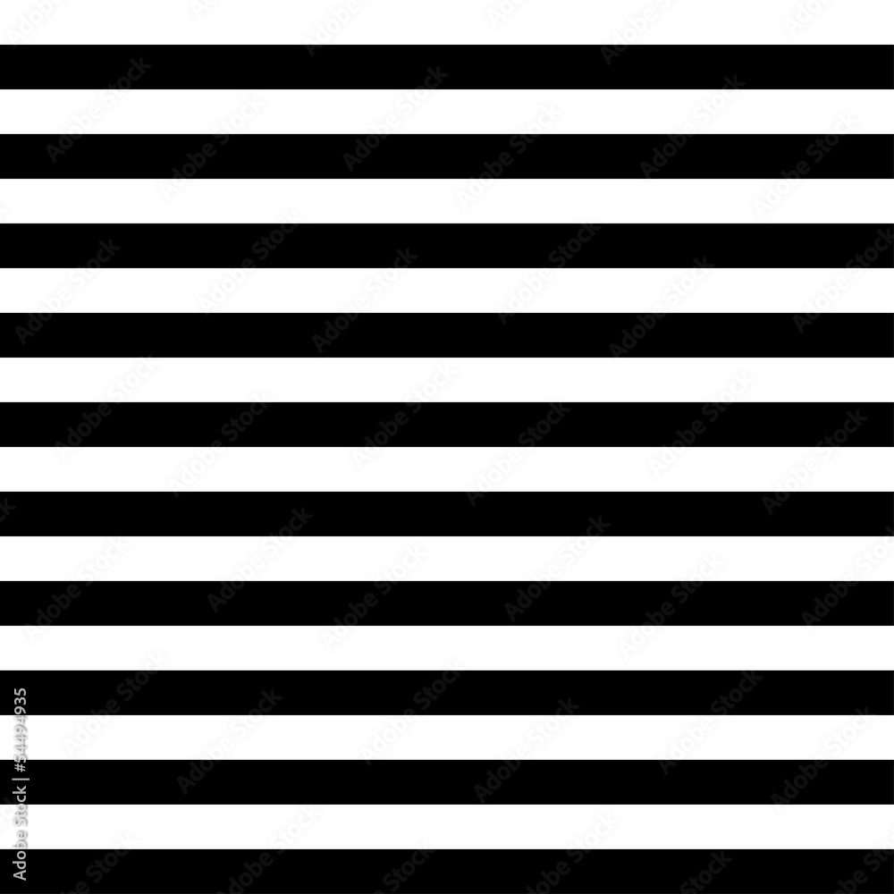 Fototapeta Black and White Striped Background