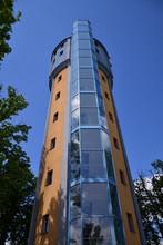 Bohumín, Penzion Ve Věži