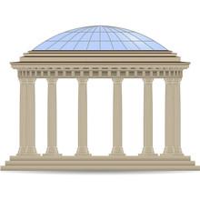 Stone Rotunde