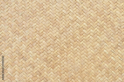 Cuadros en Lienzo Rattan texture