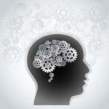 Gear Wheel Brain