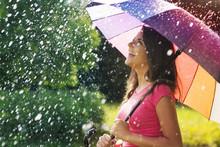 So Much Fun From Summer Rain