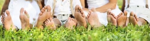 Valokuva Happy feet