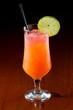 Tropical Juice cocktail