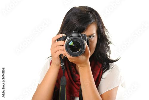 Photographer - fototapety na wymiar