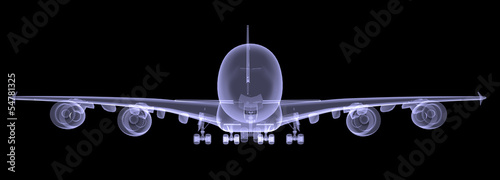 Large aircraft