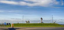 Filey Roundabout