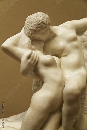 Fotografie, Obraz  Éternel printemps Eternal Spring. Metropolitan Museum New York