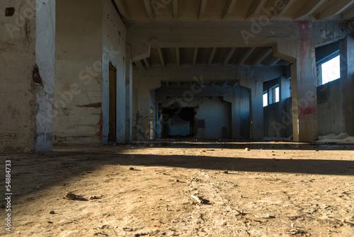 Fototapeta factory obraz na płótnie