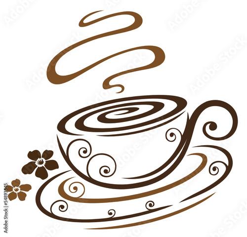 kawa-kawa-filizanka-kawy-ziarna-kawy-kawiarnia