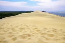 Dune Du Pyla, Bassin D'Arcachon, Dune Du Pilat