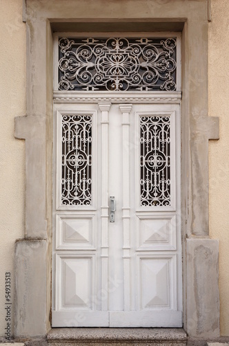 ozdobny-drzwi-z-kutego-zelaza