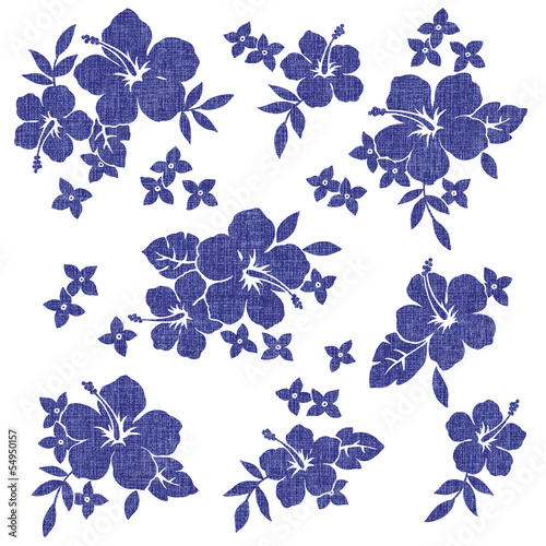filoetowe-kwiaty