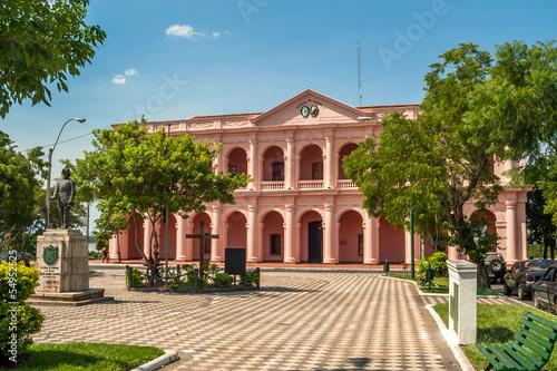 Photo El Museo del Cabildo
