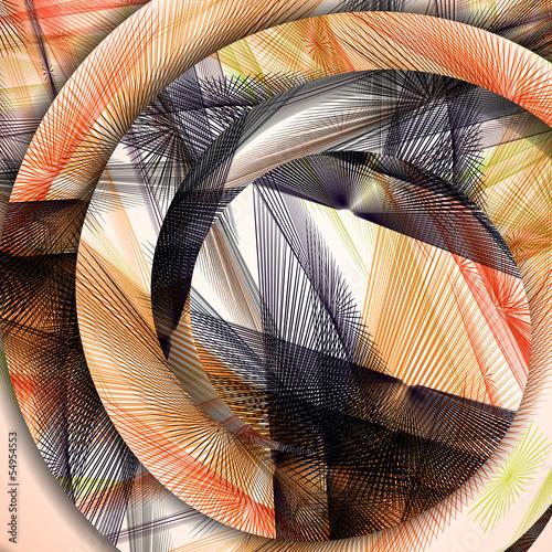abstrakta-wzor-linie-kolorowa-cyfrowa-ilustracja