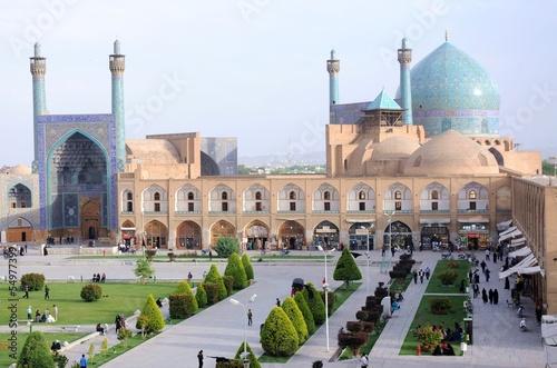 Fotografie, Obraz  Isfahan, Iran