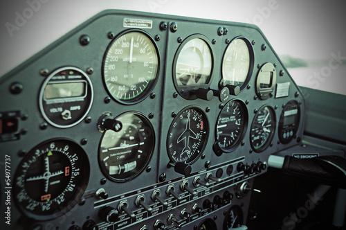 Türaufkleber Hubschrauber Aerobatic Challenge