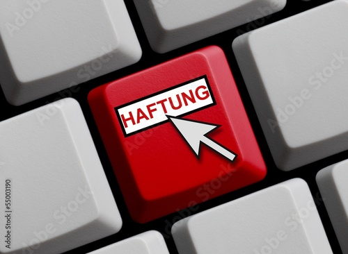 Photo Haftung online
