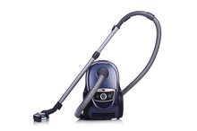Vacuum Cleaner Isolated On The White