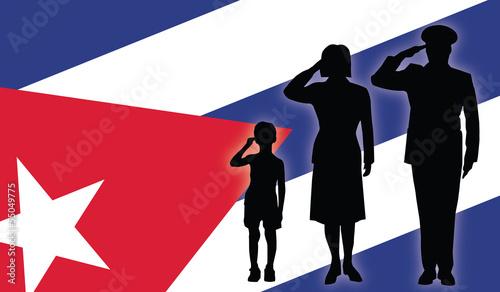 kubanski-salut-rodzinny-zolnierza