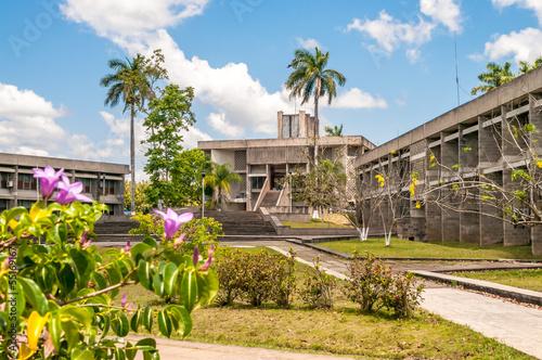 Belmpopan - Capital of Belize