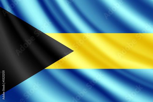 pofalowana-flaga-bahamow