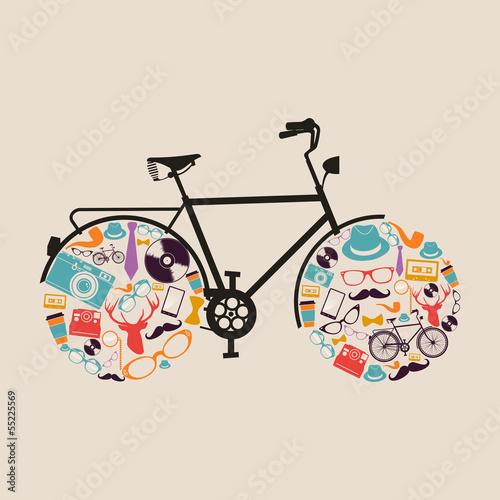 hipsterski-rower