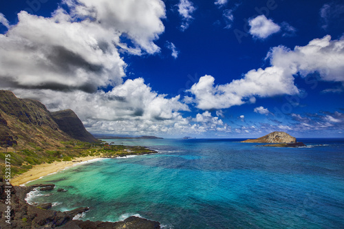 Hawaiian Islands