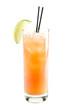 Madras, vodka, cranberry and orange juice