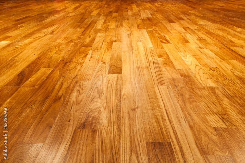 Fototapeta parquet floor wood texture background
