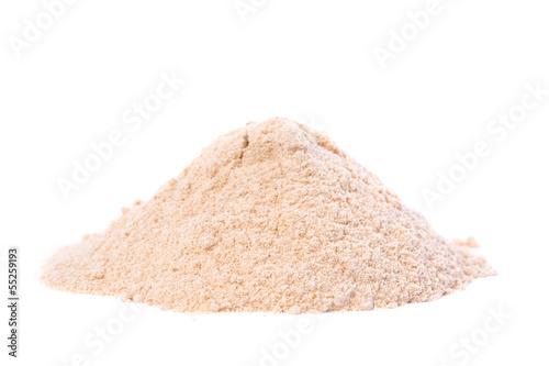 Fotografie, Obraz  Raw Organic Lucuma Powder